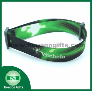 HSHB038 adjustable elastic head lamp band