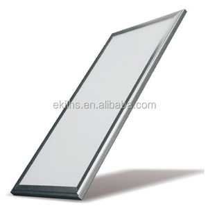 Led Surface Panel Light Indoor Lightings 300*1200mm Led Panel Light housing