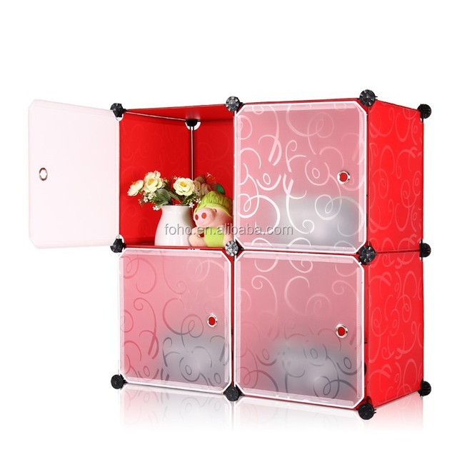 DIY Small Size Wardrobe Cabinet Designs For Living Room Kids Room Cabinets  FH AL0016