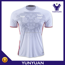 Promotional 2016 New Style European Cup National Team Soccer Jersey