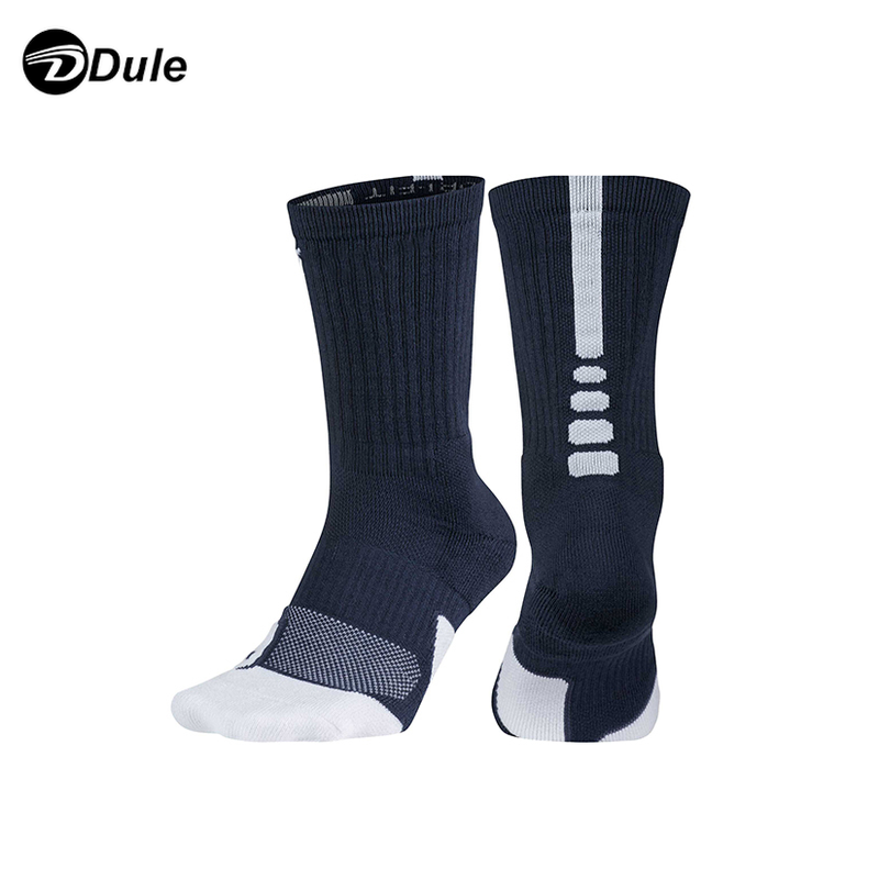 DL-I-0367 sports crew socks crew sports socks