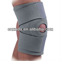Open Patella Knee Support -- prevent knee injuries
