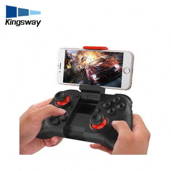 Classic Dual Analog Bluetooth Wireless Remote Controller USB Game Gaming Gamepad M050 for for Wii White Black Wholsale