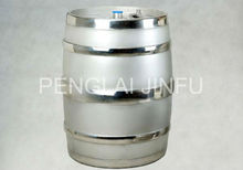 280L stainless steel wine barrel