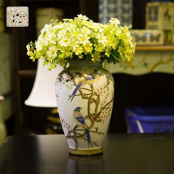 Fashion Shapes Ceramics Types Of Flower Vase Buy Types Of Flower