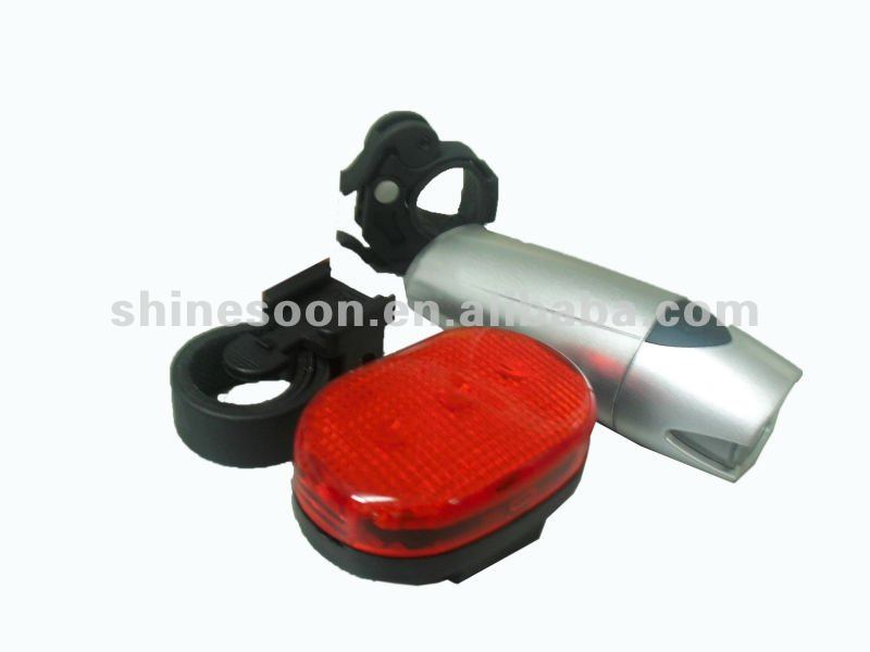 bicycle light /set TP-600054/high quality/bicycle part