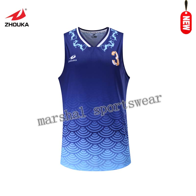 Logo Printed Custom Best Basketball Jersey Design with factory price for adults