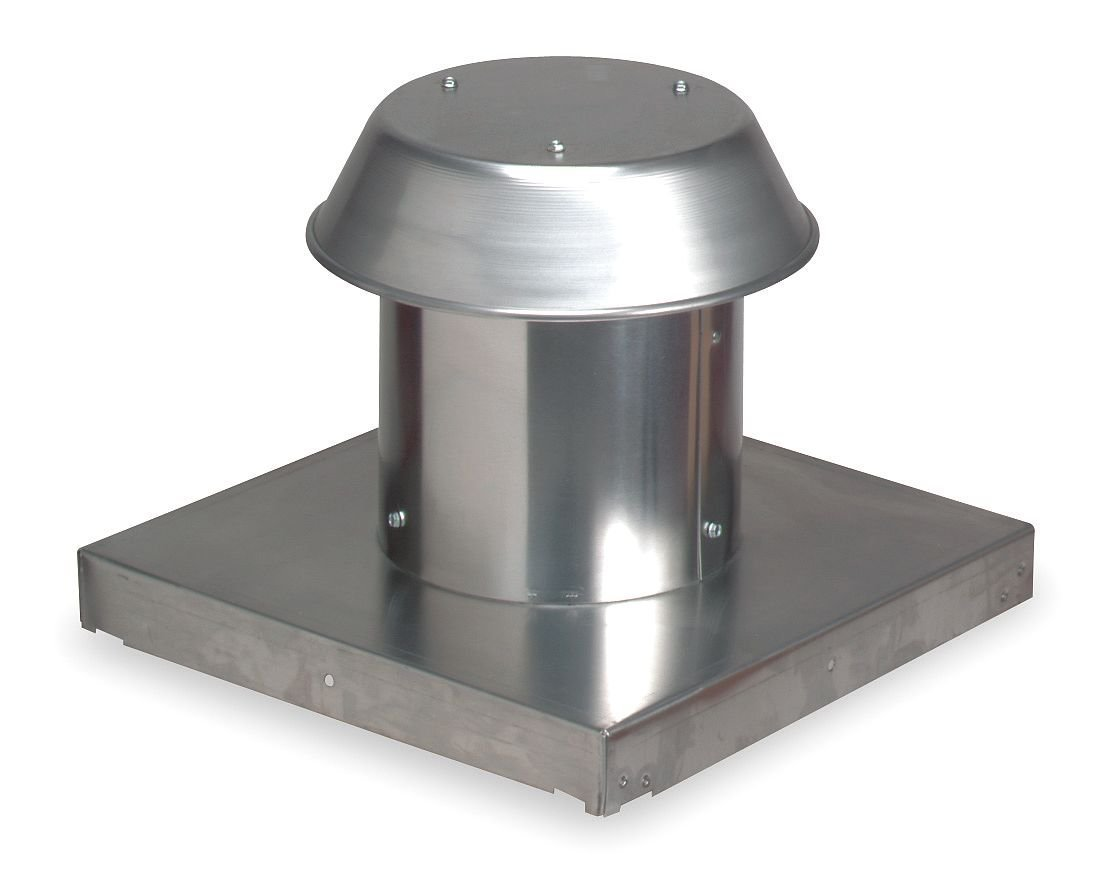 RVK1A Broan Roof Vent Kit