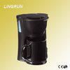 Travelling one cup Coffee maker drip coffee maker