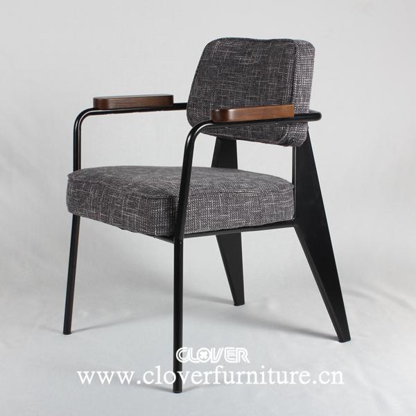 jean prouv fauteuil direction chaise ca194 chaises en m tal id de produit 1093729045 french. Black Bedroom Furniture Sets. Home Design Ideas