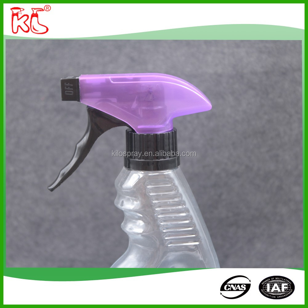 Hot sale plastic fumigation sprayer manual pressure garden sprayer