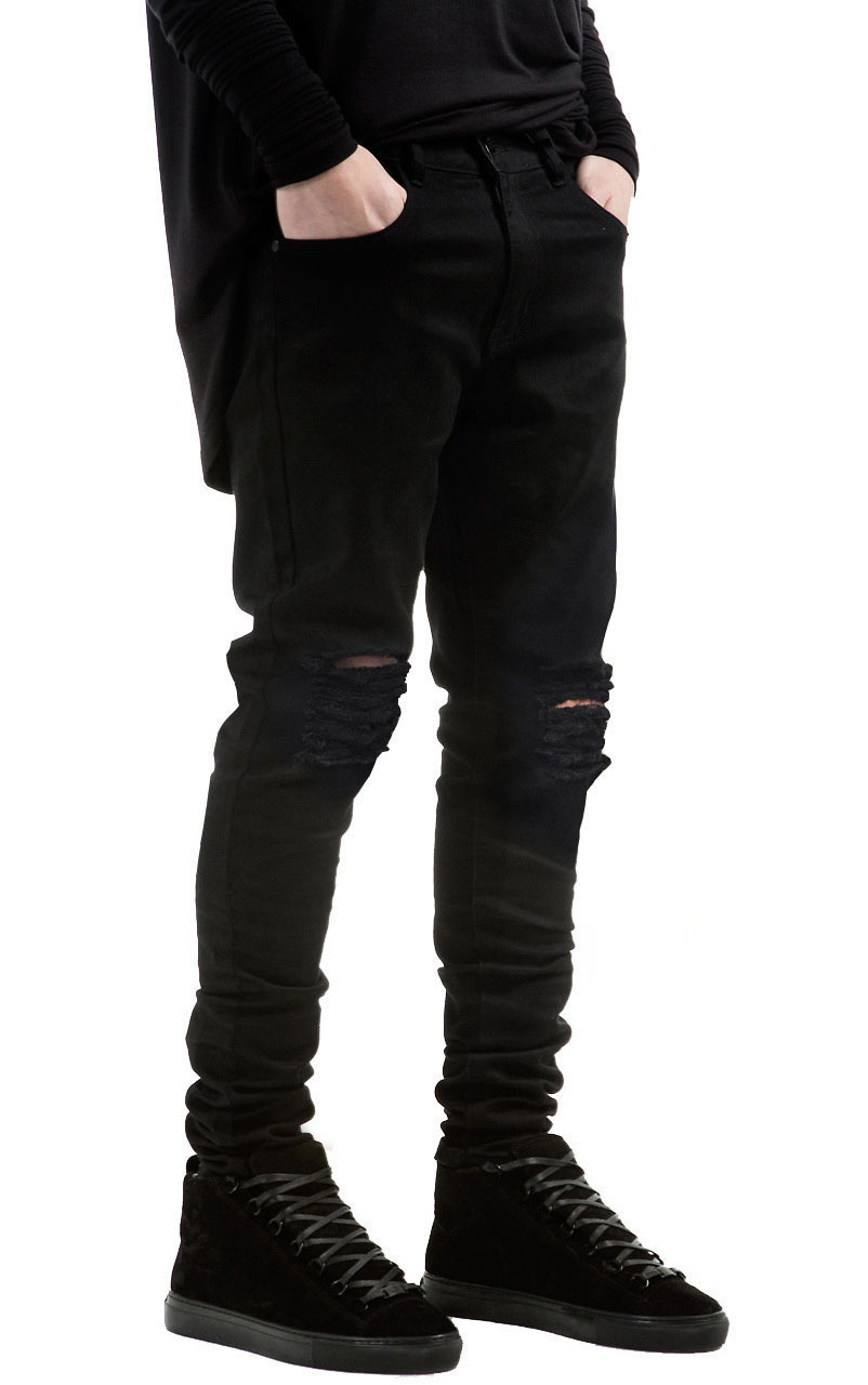 Cool Black Jeans For Men | www.imgkid.com - The Image Kid ...