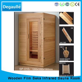 Prefabricated Dry Sauna Small Portable Home Steam Sauna Buy