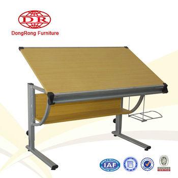 Mdf Top Drawing Desk Buy Drawing Desk Kids Drawing Desk Childrens
