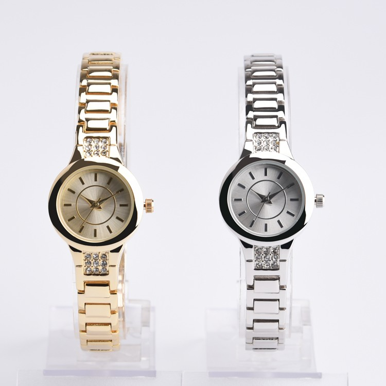 Omax Quartz Watch For Lady With Chinese Watch Movement