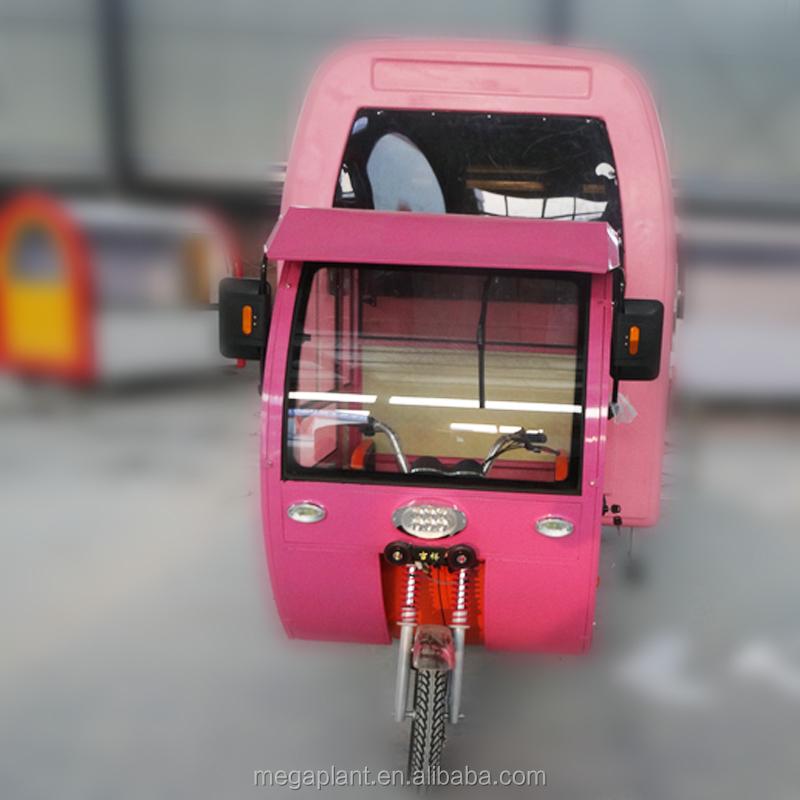 trolley vans