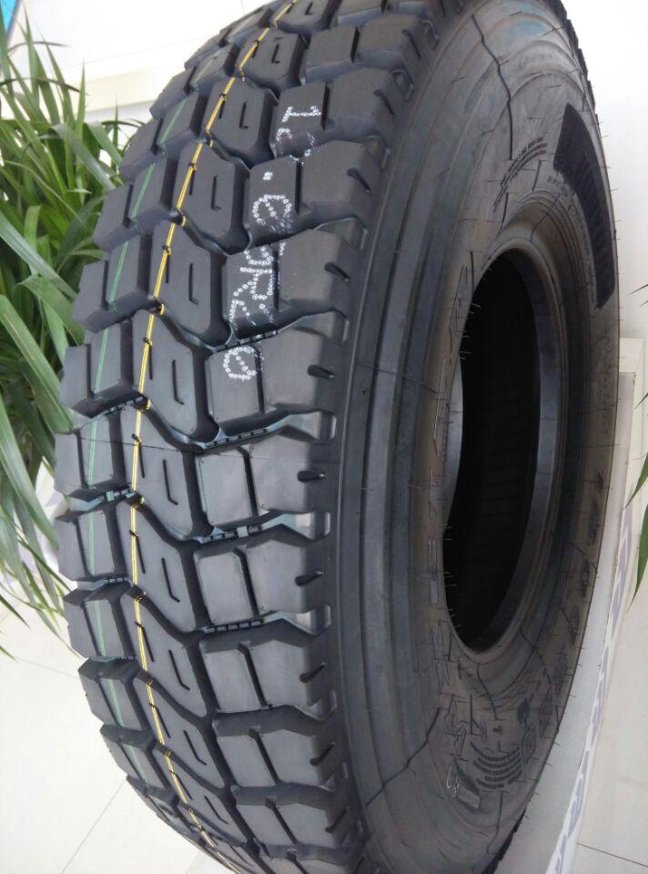 Strong Groud Grip 10.00r20 275/70r22.5 225/70r22.5 Truck Tire Sale ...