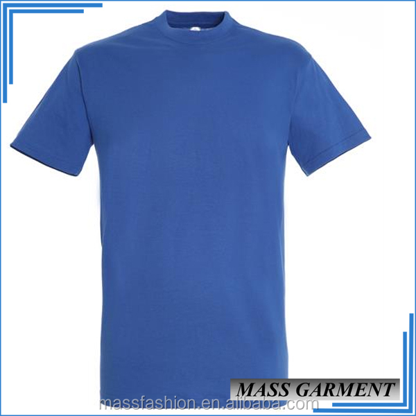 hot rock mens v neck blank scoop 100% cotton crew neck t shirts