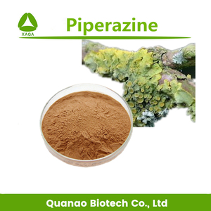 Natural Product Xanthoparmelia Scabrosa Extract Piperazine 35% / Lichen Extract