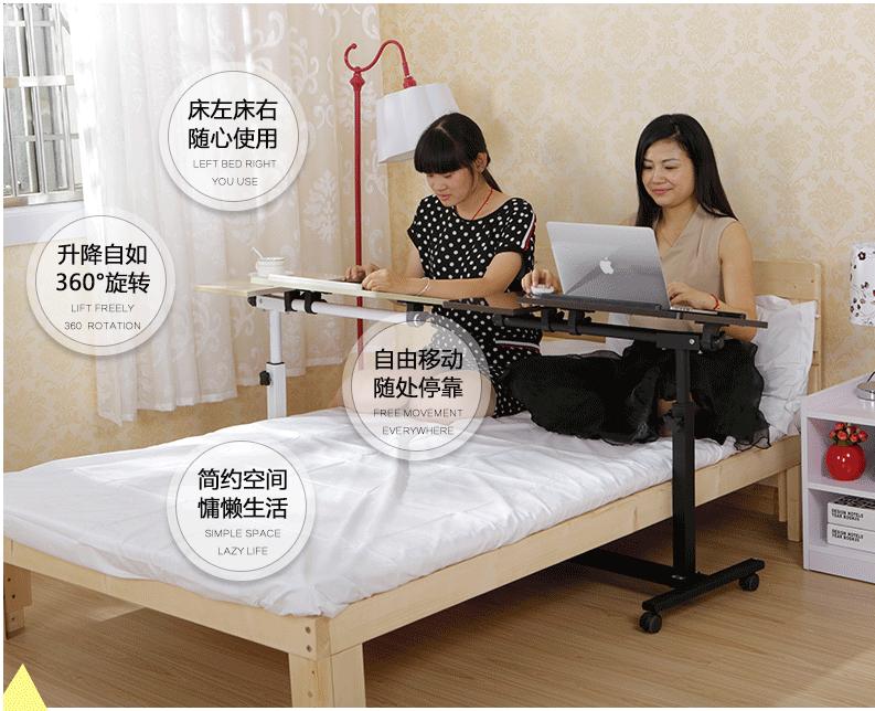 Tafel Over Bed : Slaapkamer meubels laptop tafel over bed buy slaapkamer meubels