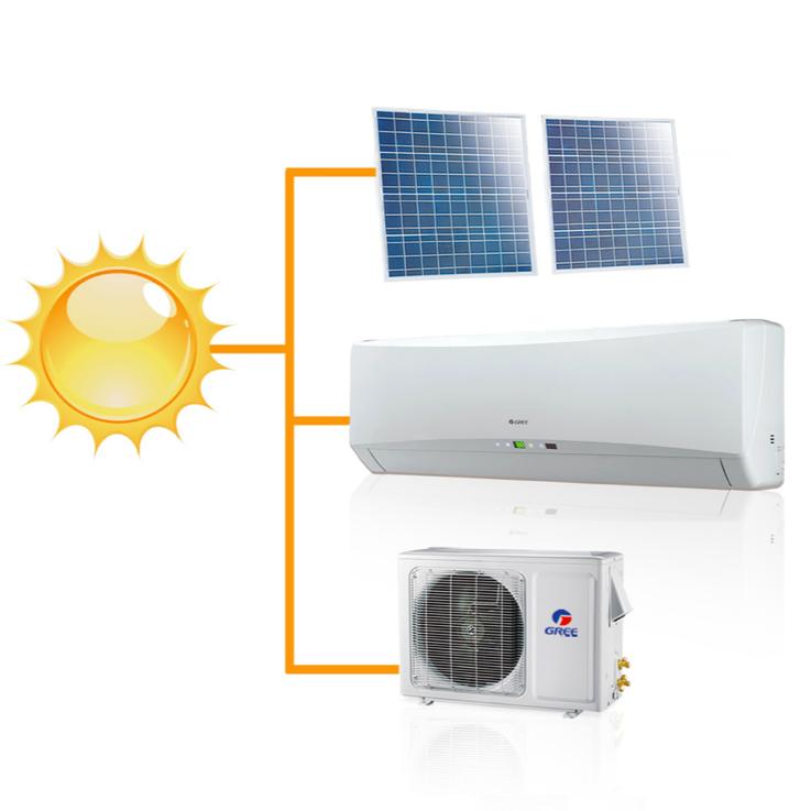 100 Solar Powered Air Conditioner Buy 100 Solar