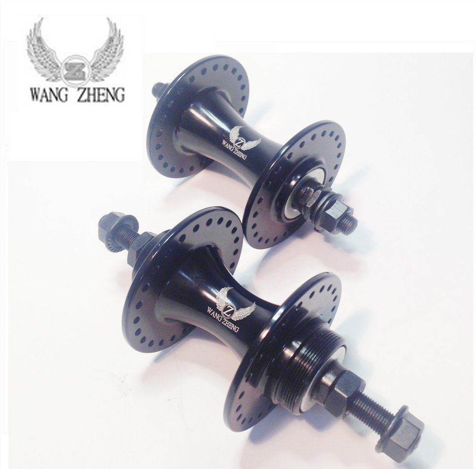 Aluminum alloy bmx bike with bearing