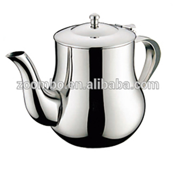 Traditional Sale Stainless Steel Chinese Stainless Steel Whistling Tea Kettle