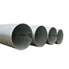 China Promotional Products Hot Dip Galvanized Round Steel Pipe 2 inch gas pipe