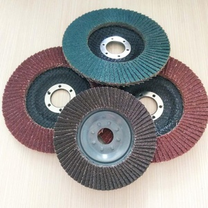 flap wheel / flap disk / flap sanding disc
