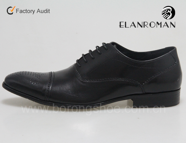 shoes size big business dress with shoes leather pointed toe men style Italy qOPB8ZP