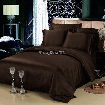Pure Silk Bedding Se 4pcs