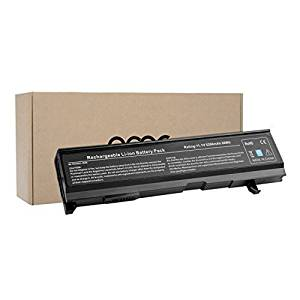 OMCreate Laptop Battery for Toshiba PABAS057 / PA3399U-2BRS / PA3399U-1BRS / PA3399U-1BAS / PA3399U-2BAS / PABAS076 - 12 Months Warranty [Li-ion 6-Cell]