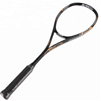Frame Weight 125g CarboFlex Graphite Squash Racket Wholesale