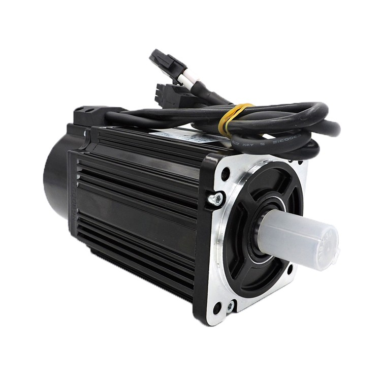 China Brand Encoder Ac Servo Motor Buy Servo
