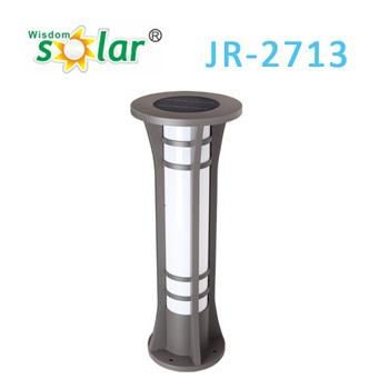Waterproof Led Solar Power Garden Path Lights Ip65