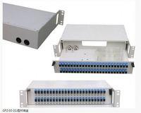 china suppiler best quality 12/24/48/72 Port Rack Mount Fiber Optical Distribution Frame/ Odf Unit