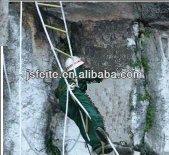 Climbing Steel Wire Rope Ladder - Buy Climbing Steel Wire Rope ...