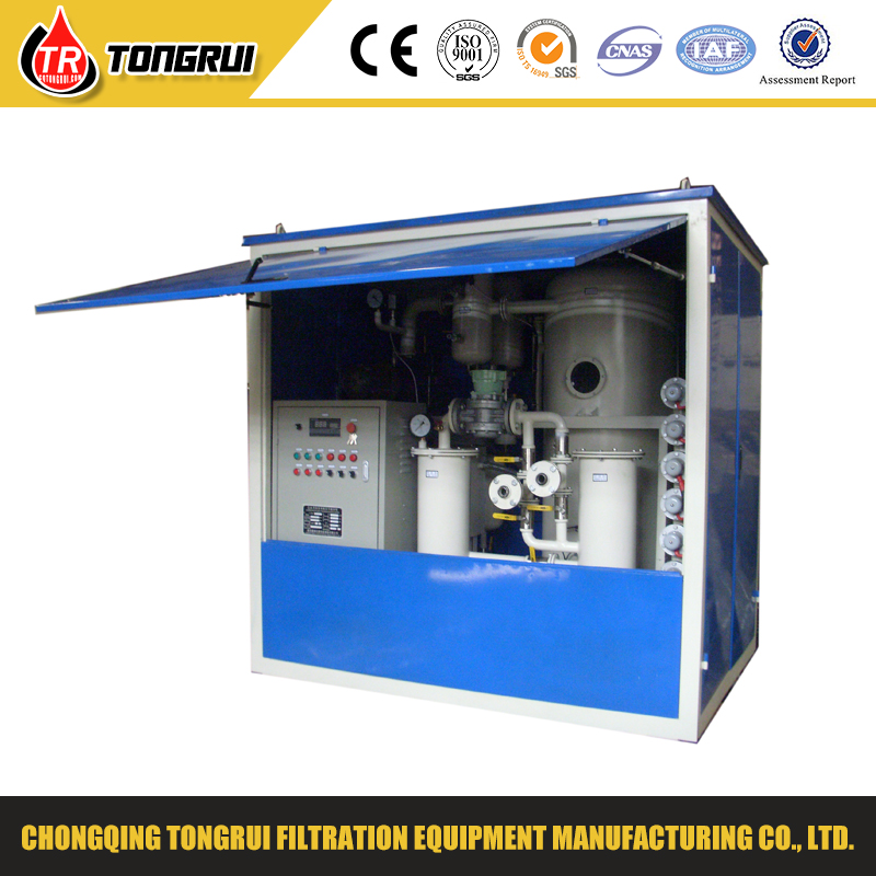 best price hydraulic oil purifier portable