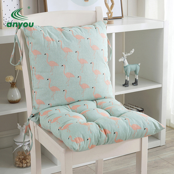 Wholesale OEM ODE High Quality Waterproof outdoor furniture chair pad seat cushions