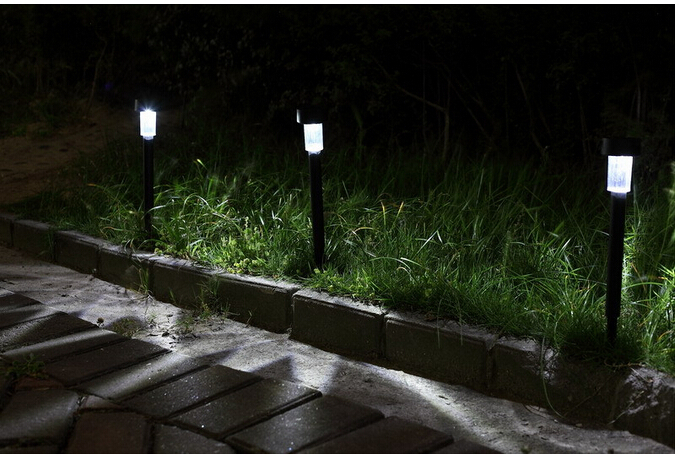 solarleuchten f r garten led solar leuchte im freien solarpanel f hrte garten licht gef hrt. Black Bedroom Furniture Sets. Home Design Ideas