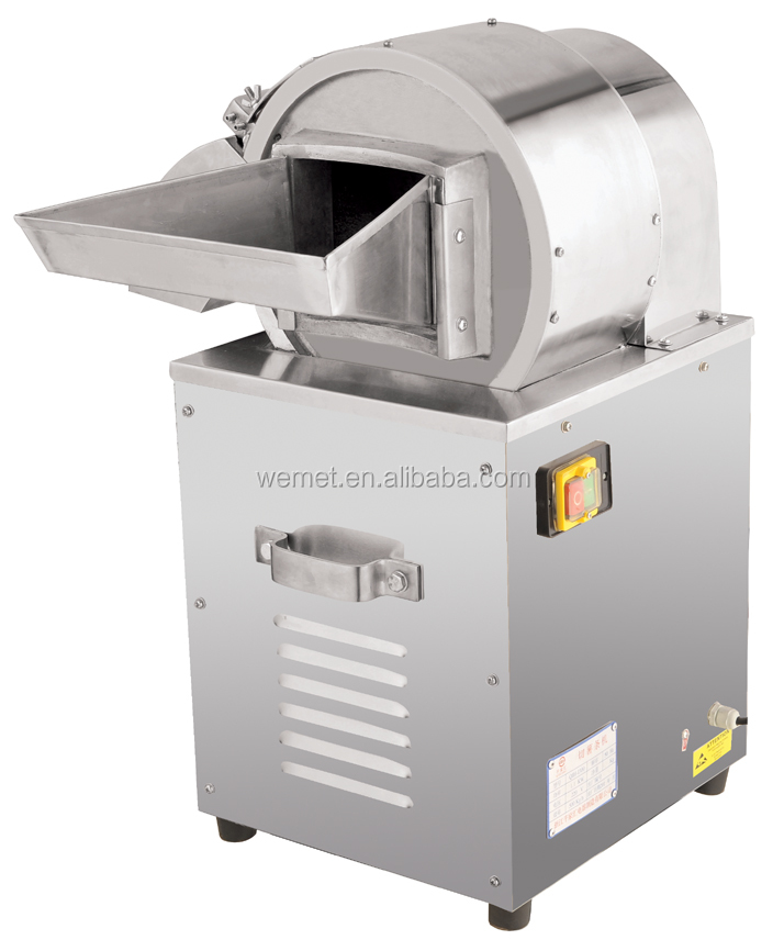 Elegant Electric French Fry Cutter / Industrial Potato Cutter . Good Looking