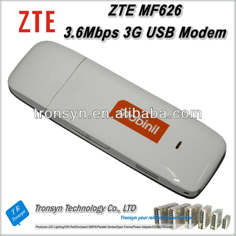 ZTE MF626 MODEM DRIVER FOR MAC