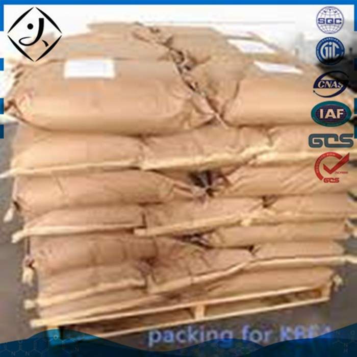 Yixin High-quality potassium bicarbonate vs potassium carbonate for business for dyestuff industry-1