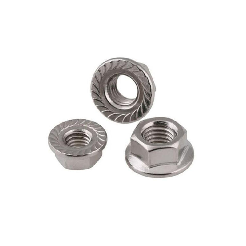 NGe M12 Wing Nuts 304 Stainless Steel Fasteners Parts Butterfly Nut Pack of 5