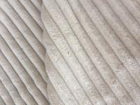weft knitting flannel home textile stripe pattern sleep wear velvet fabric