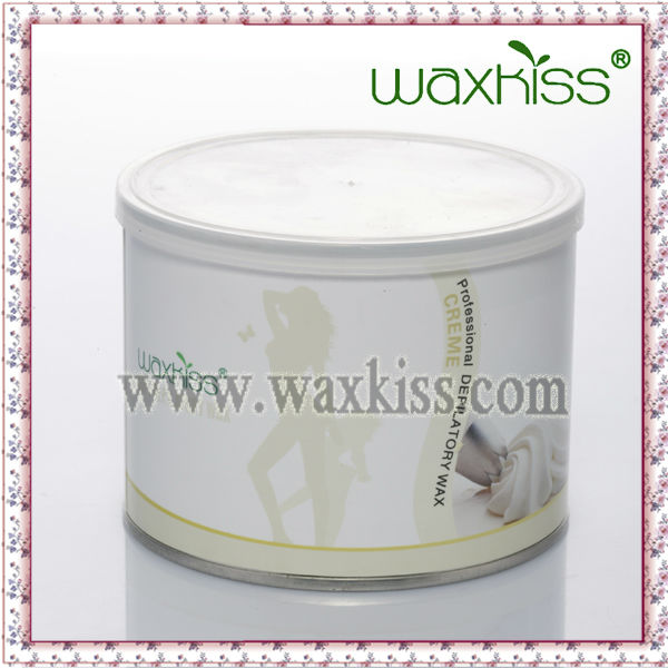 organic hair removal wax /soft wax
