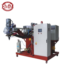 EMM105-2 polyurethaan <span class=keywords><strong>elastomeer</strong></span> <span class=keywords><strong>casting</strong></span> machines