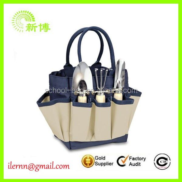Good Quality Garden Carry Tool Tote Bag