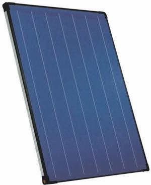 300л Солнечный водонагреватель под давлением с плоскими Солнечными коллекторами