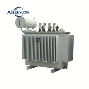 5 years warranty ONAN 10kva 100kva 1000kva Isolation Transformer S9 three phase electrical transformers 33kv